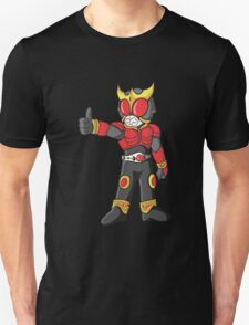 KAMEN CARTOON T-Shirt