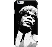 Jules Winnfield iPhone Case/Skin