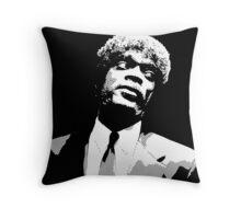 Jules Winnfield Throw Pillow