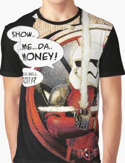 Show me da Tacos! Graphic T-Shirt