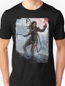 Tomb Raider 2 T-Shirt