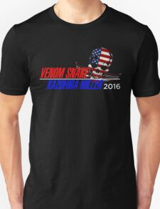 big boss for prez  T-Shirt