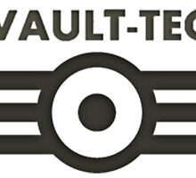 vault tech by Stylishoop