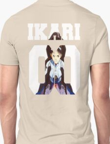 Evangelion Ikari Shinji  T-Shirt