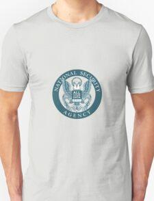 CIA Parody T-Shirt