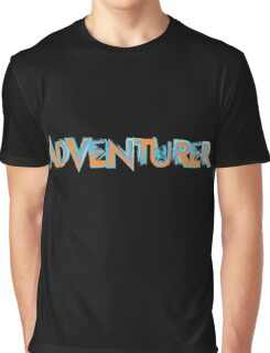 Adventurer Graphic T-Shirt