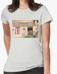 Luciano's Pizza T-Shirt