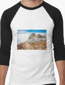 amazing mountains in Maderia T-Shirt