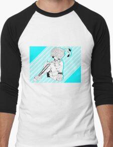 Doll Men's Baseball ¾ T-Shirt