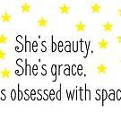 She's beauty, she's grace... by Booky1312