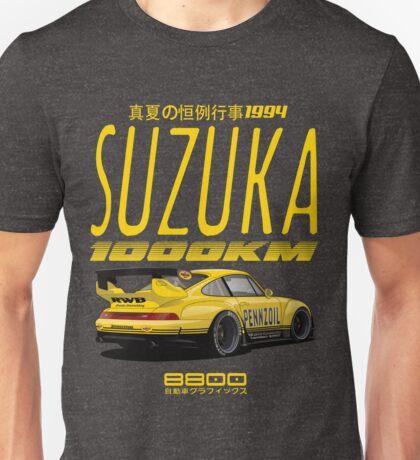 Suzuka 1994 Unisex T-Shirt