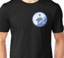 Halo: Guardians - Blue Team Unisex T-Shirt