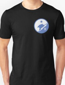 Halo: Guardians - Blue Team T-Shirt