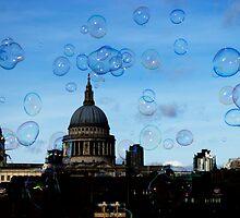 Bubbles by sophieloug