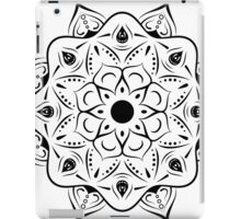Mandala iPad Case/Skin