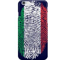 LittlE Gret ItalY iPhone Case/Skin