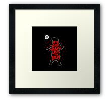 My Spirit Animal Likes to Party  Framed Print
