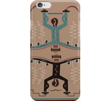 American Native Art No. 20 iPhone Case/Skin