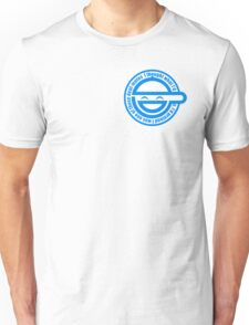 Ghost in the Shell - Laughing Man Unisex T-Shirt