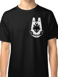 We Are ODST (White Logo) Classic T-Shirt