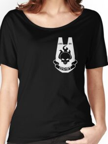 We Are ODST (White Logo) Women's Relaxed Fit T-Shirt