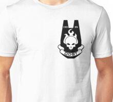 We Are ODST (Black Logo) Unisex T-Shirt
