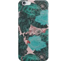 Paintly Peony iPhone Case/Skin