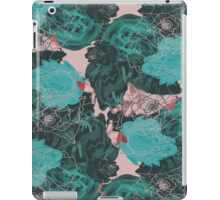Paintly Peony iPad Case/Skin