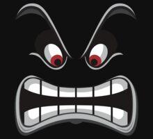 Thwomp face ! One Piece - Short Sleeve