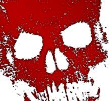 Gears of War - Crimson Omen Sticker