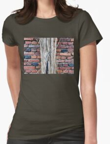 Countryside . Womens Fitted T-Shirt