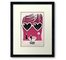 Lolita (SK Films) Framed Print