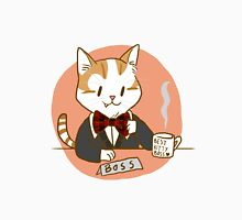 Kitty Boss [Redbubble Art Party] Unisex T-Shirt