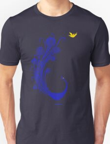 Plumage or Flight? T-Shirt