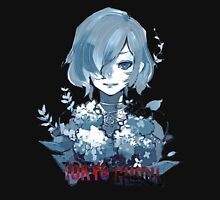 Tokyo Ghoul Char Women's Fitted Scoop T-Shirt