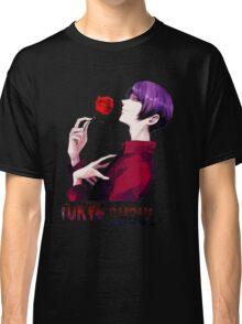 Tsukiyama Shuu - Tokyo Ghoul Classic T-Shirt