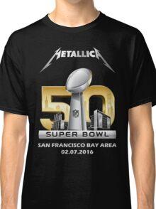 SUPER BOWL 50 Classic T-Shirt
