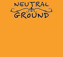 Mardi Gras - Neutral Ground T-Shirt