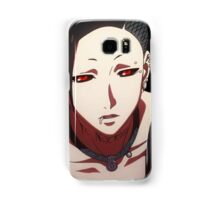 Uta - Tokyo Ghoul Samsung Galaxy Case/Skin