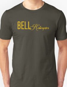 Bell Helicopter T-Shirt