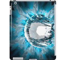 Abstract - Refractive Ball V2.0 iPad Case/Skin