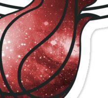 Miami Heat Sticker