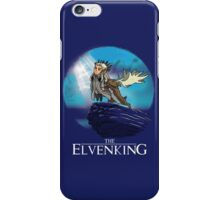 The Elvenking iPhone Case/Skin