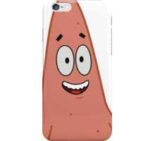 Patrick Star iPhone Case/Skin
