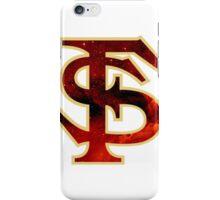 Florida State Univeristy iPhone Case/Skin