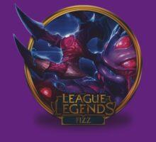 Fizz Void - League of Legends by REALSTORE