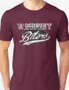 The Woodbury Biters T-Shirt