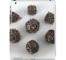 Dices! iPad Case/Skin