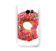 Doughnut Samsung Galaxy Case/Skin