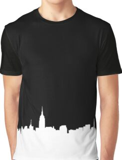 Tribal Life - NYC  Graphic T-Shirt